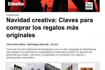 Clarín ARQ