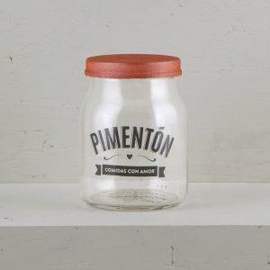 Frasco Pimentón