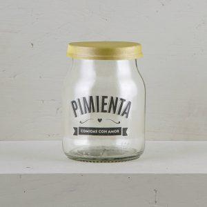 Frasco Pimienta