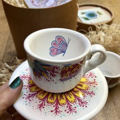 taza ceramica car pintos