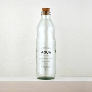 Botella Agua