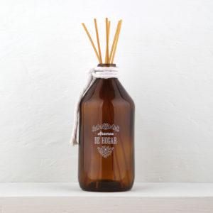 Botella Aromas de Hogar