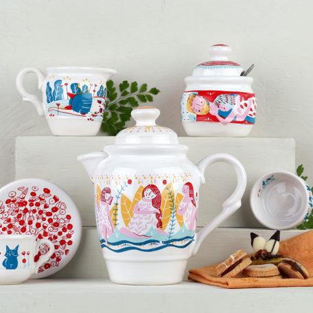 Colección de Café