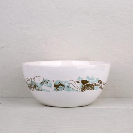 ceramica amazonica