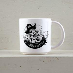 Jarro Desayuno Pirata | SL