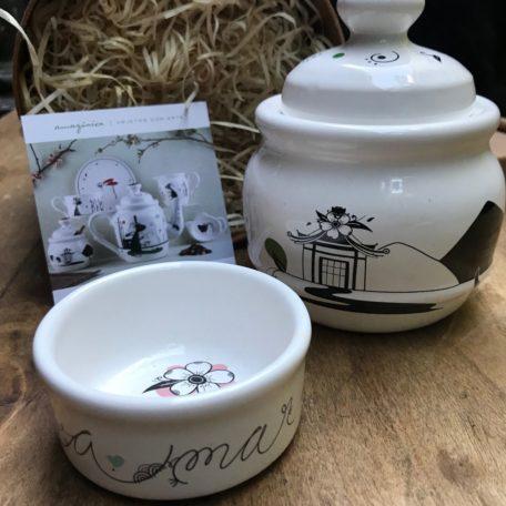 ceramica Katana