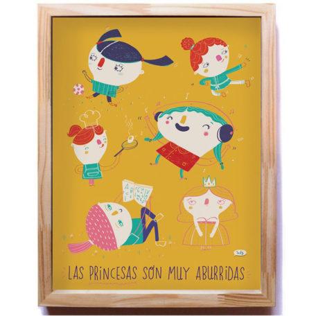princesas-cuadro11-f1aaf96a3909afe4a115307194070004-640-0